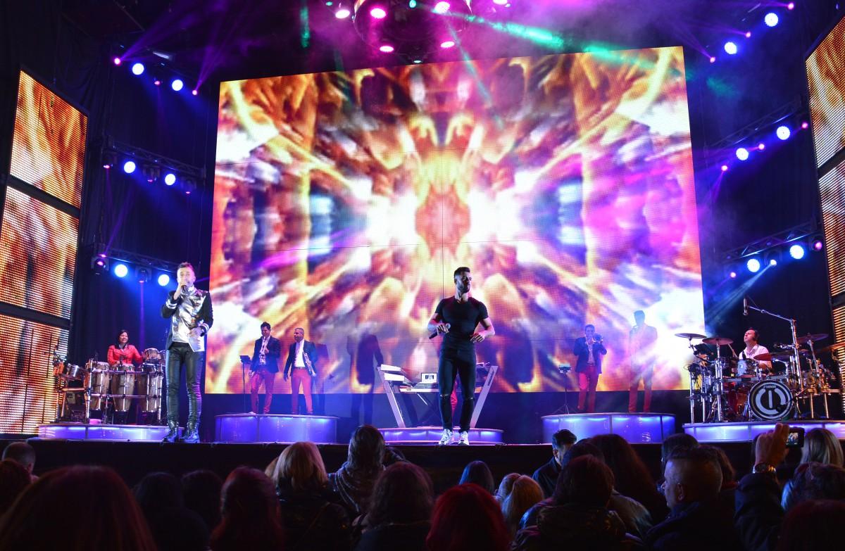 Los fans de Olympus ya tienen el homenaje de su orquesta con el videoclip 'Fanática'