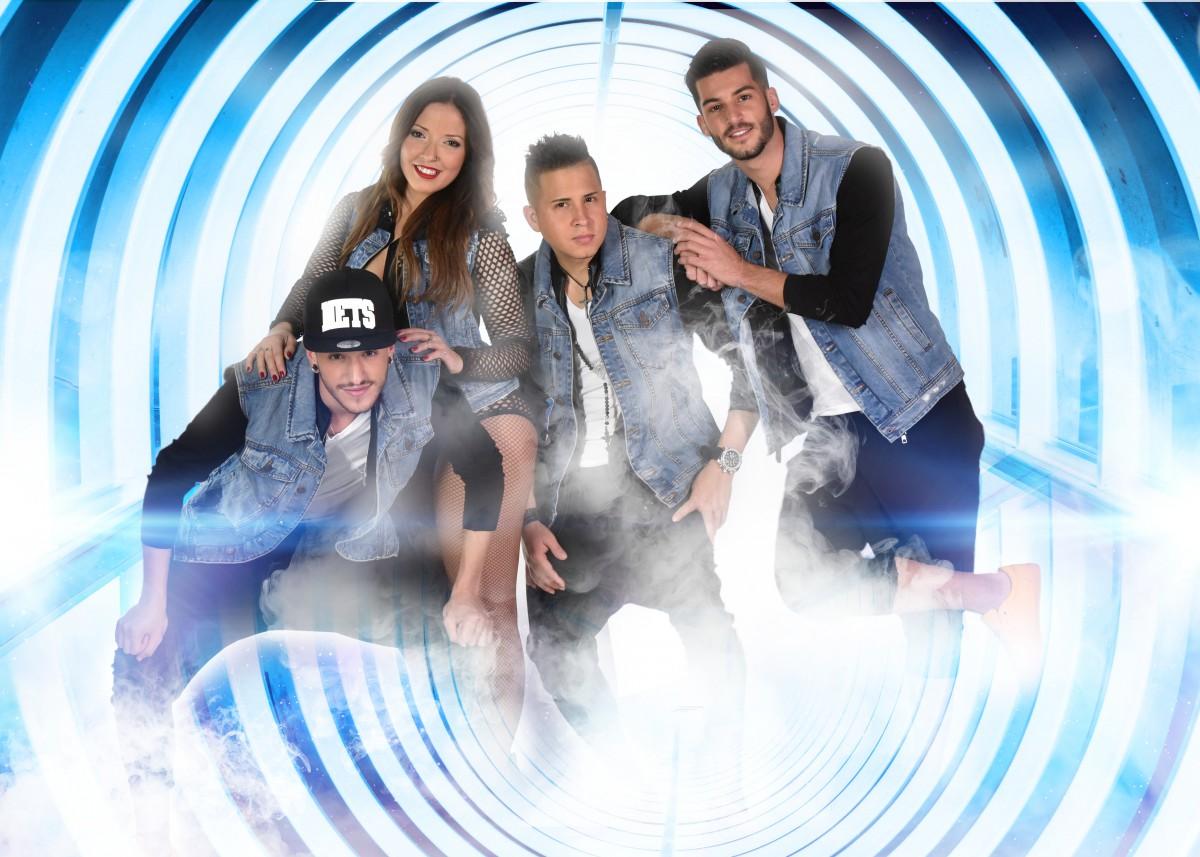 Nueva Fuerza: Un grupo de la marca 'El Combo Dominicano', con una delantera fresca y enfocado a la gente joven