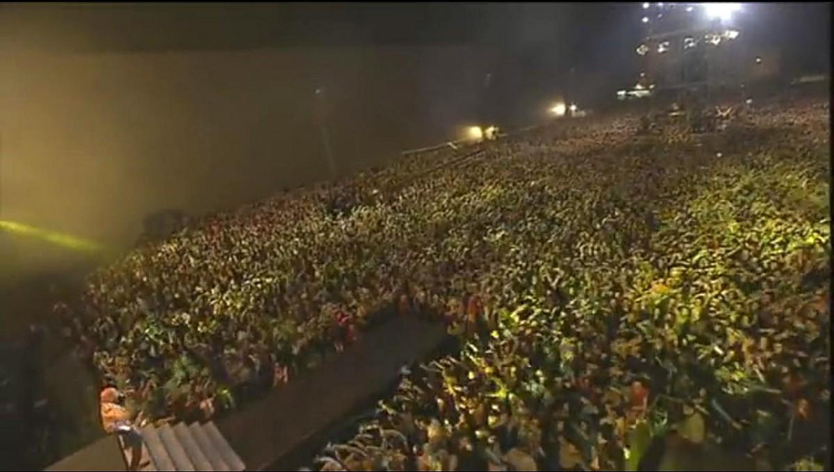 Más de 5.000 entradas vendidas para la Gala contra el Cáncer de Panorama. Aquí te traemos el spot promocional