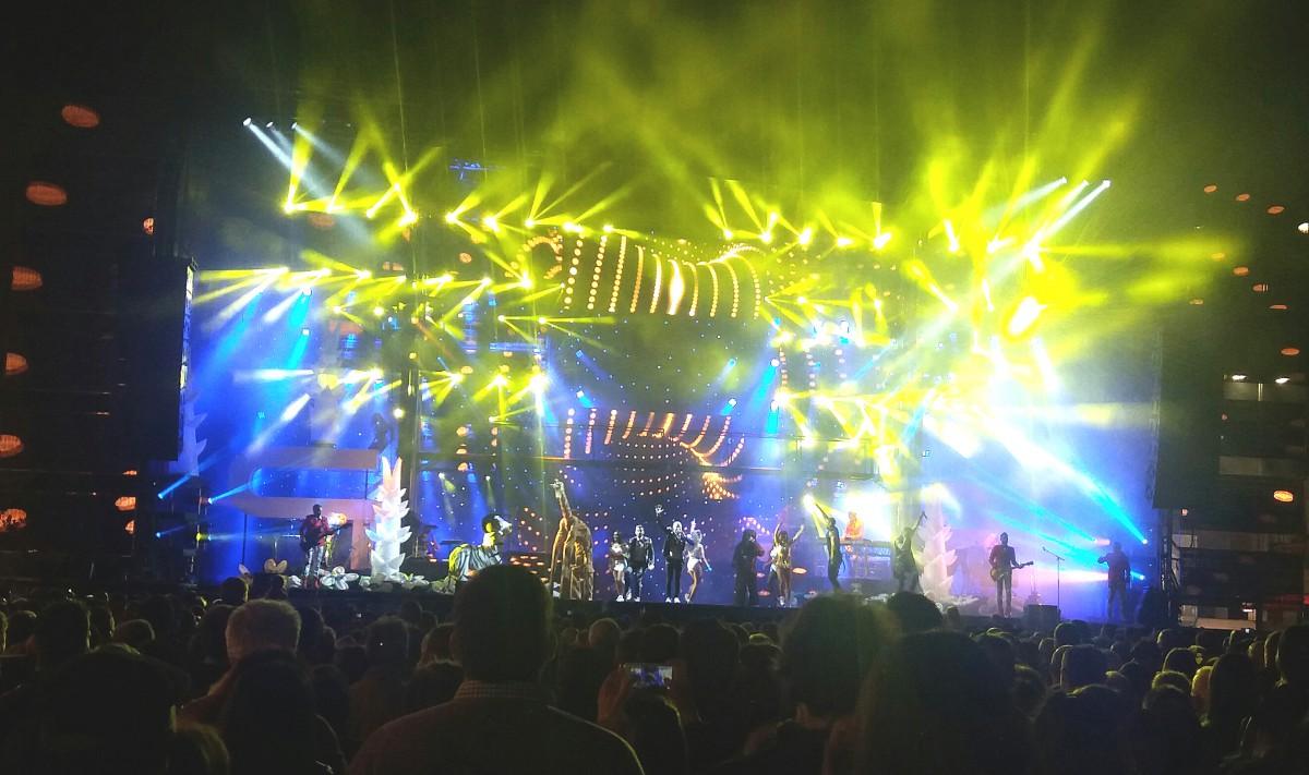 Vía Radio retransmite en directo  la Gala Contra el Cáncer de Panorama
