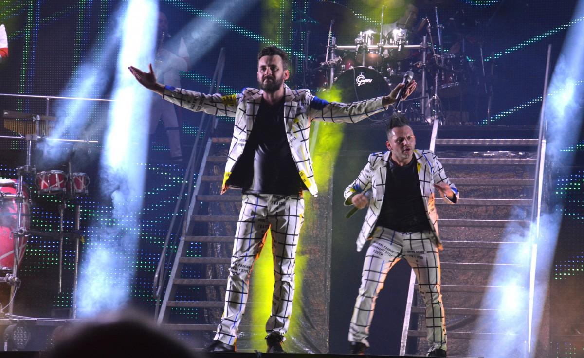 ¿Dejará Jorge Ferre La Fórmula para ser el nuevo cantante de Olympus?