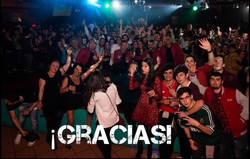 """Grupo Bomba deja atrás """"un fin de semana genial"""" en el que el publico se volcó con sus actuaciones"""