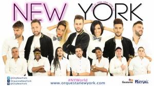 NEW YORK AFICHE