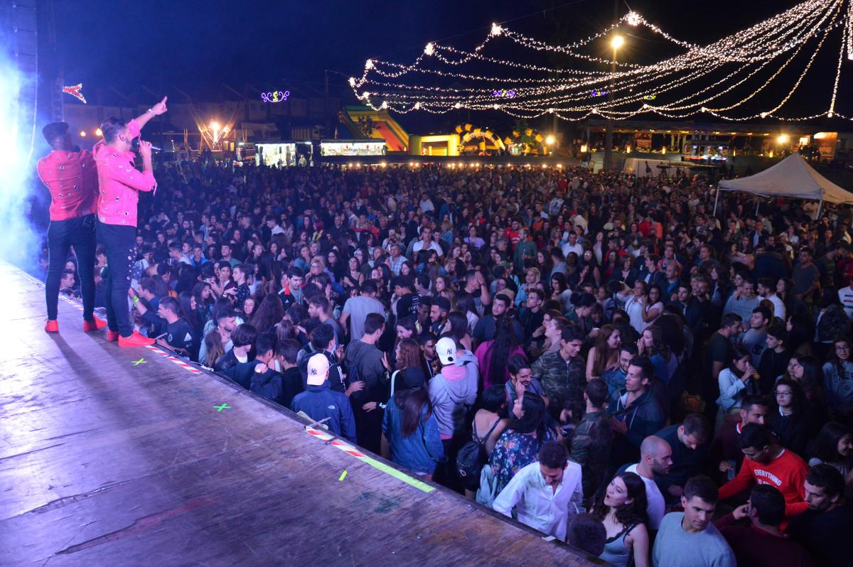 Tamarindos sigue al alza y se consolida entre las orquestas más potentes tras una gira espectacular