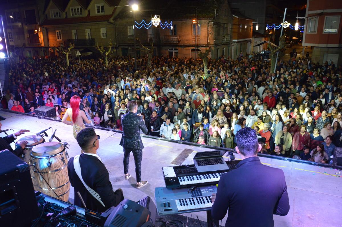El Combo Dominicano cerrará su 'Power Tour 2017' el día 15 de octubre en Tomeza-Pontevedra