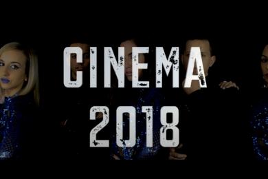 DELANTERA CINEMA 2018