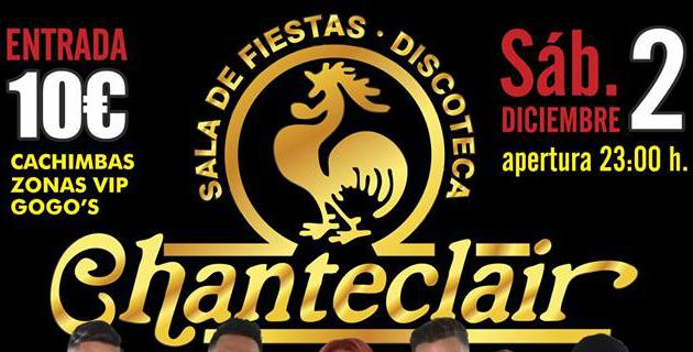 Chanteclair reúne por primera vez en una sala a Panorama y El Combo Dominicano