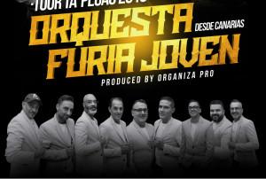 FURIA JOVEN TOUR 3