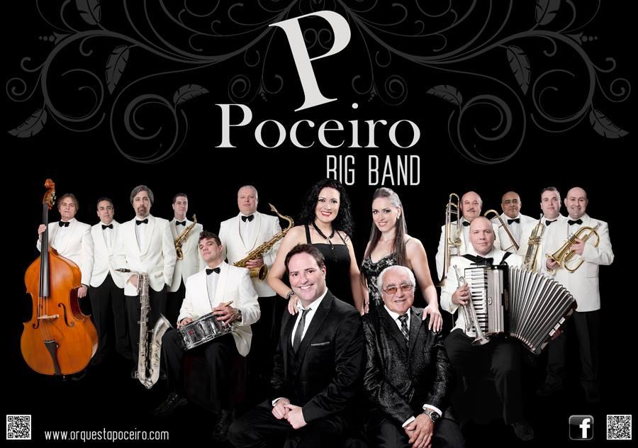 """La Orquesta Poceiro anuncia que se """"toma un descanso"""" y no hará gira en 2018"""