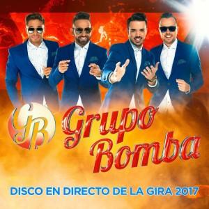 BOMBA CD