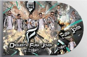 FURIA JOVEN CD