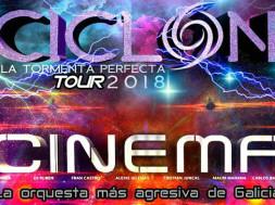 CINEMA DILEMA CICLON