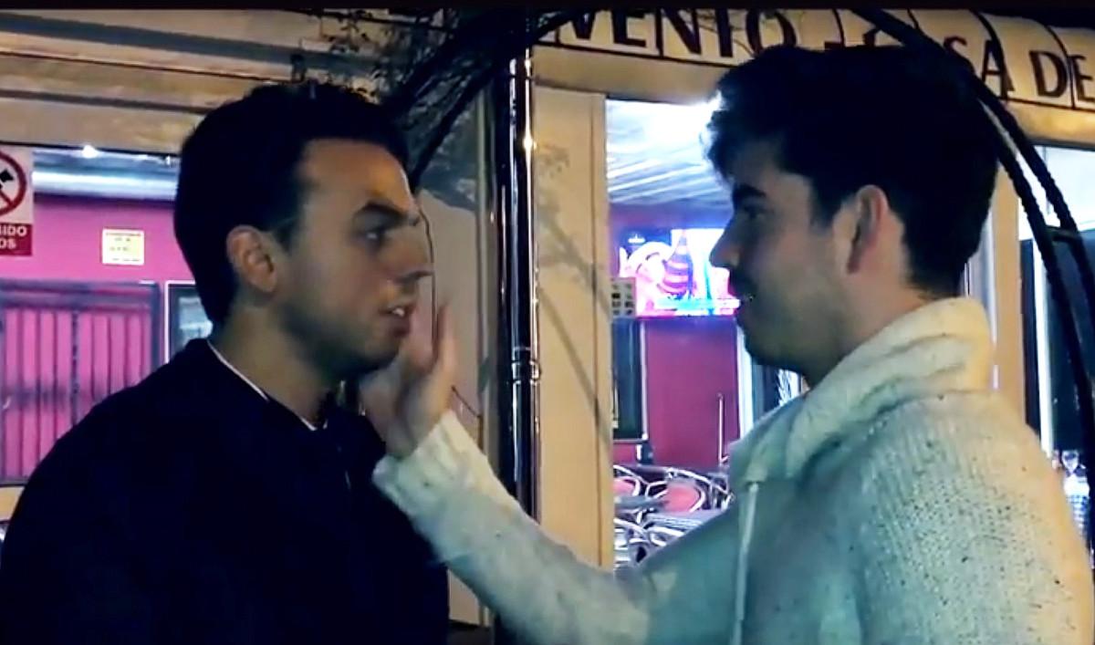 César Romero y Roi Méndez rompen moldes… Descúbrelo en el enlace