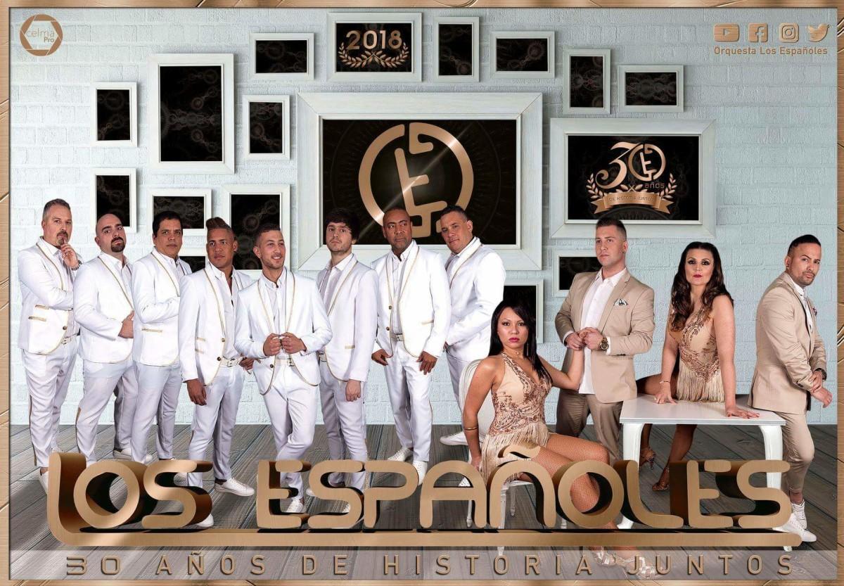 Los Españoles: La clase y elegancia de siempre, adaptada a un nuevo tiempo