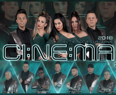 Cartel Cinema 2018 - Horizontal -Redes