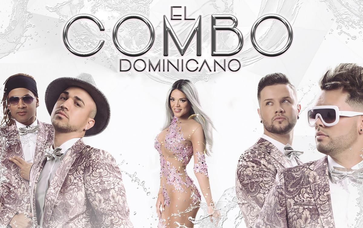 El nuevo CD de El Combo, ya a la venta. Descúbrelo aquí…