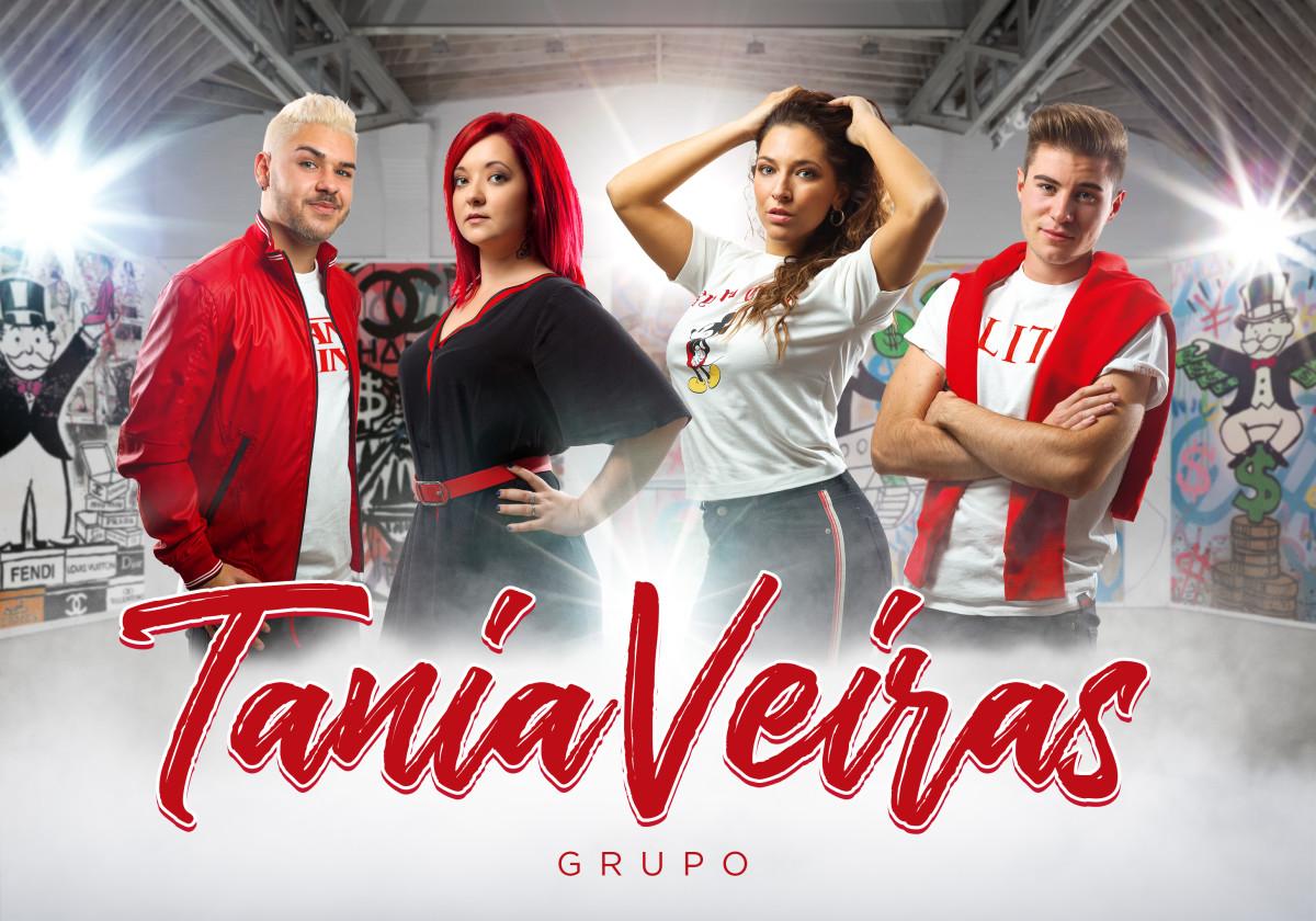 Tania Veiras Grupo, un nuevo formato, con la máxima calidad, para un nuevo tiempo