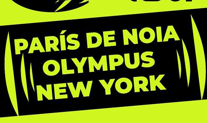 Cartel inédito y duelo de altura en el Closing Tour: París, Olympus y New York