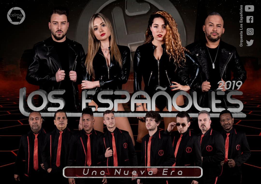 Los Españoles inicia este sábado su Gira con nueva imagen y un fuerte impulso