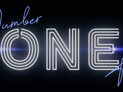 Logo Number ONE Tour-2