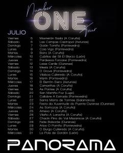 PANORAMA JULIO 2019