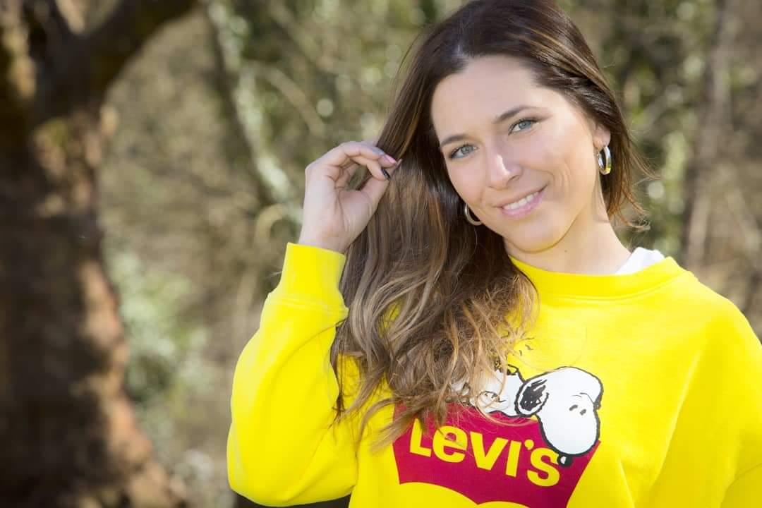 """Tania Veiras: """"Vuelvo a Luar ilusionada como el primer día"""""""