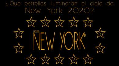 NEW YORK CARTEL ESTRELLAS