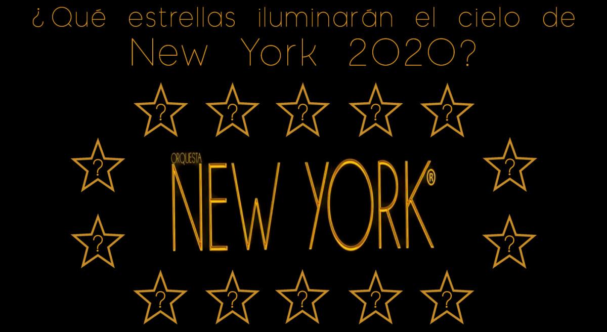 Muy atentos… Llegan los primeros fichajes de New York 2020