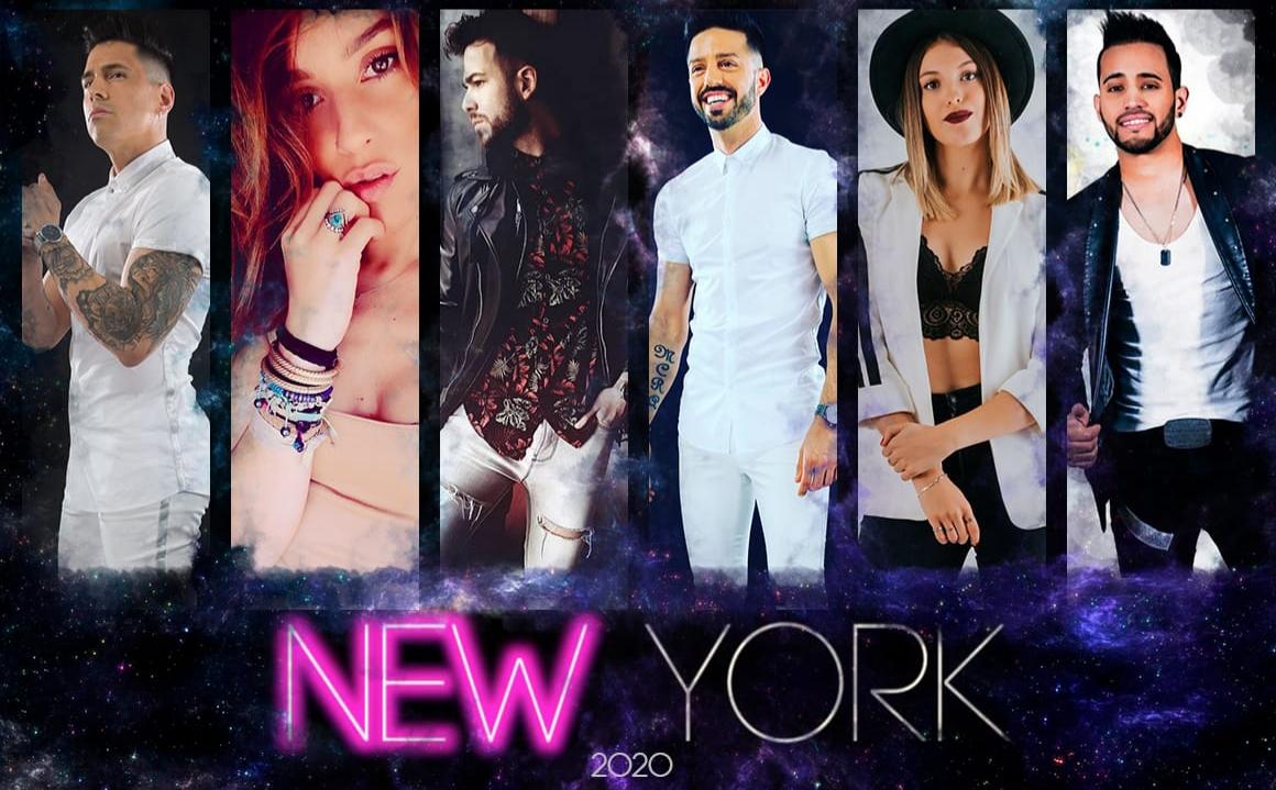 New York 2020: Una delantera de lujo para un proyecto que hace soñar