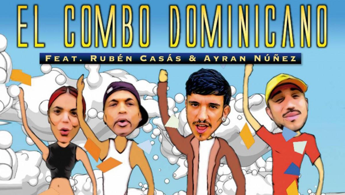 Llega el remix de La Cucaracha, con los DJ Rubén Casás y Ayran Núñez