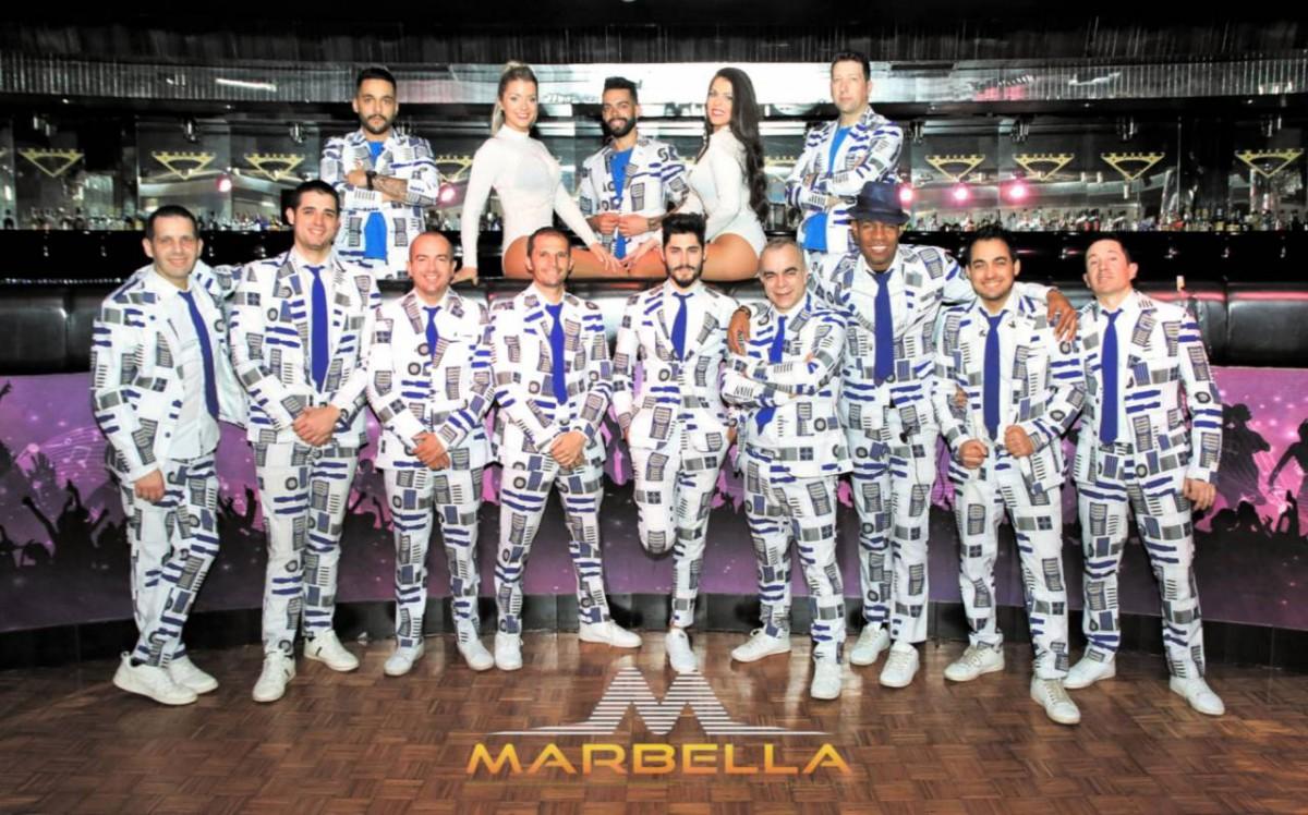 Marbella 2020: Brillando con luz propia desde el primer minuto