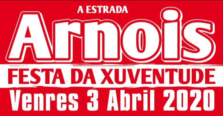El espectáculo más esperado, New York 2020, se estrena el 3 de abril en Arnois-A Estrada