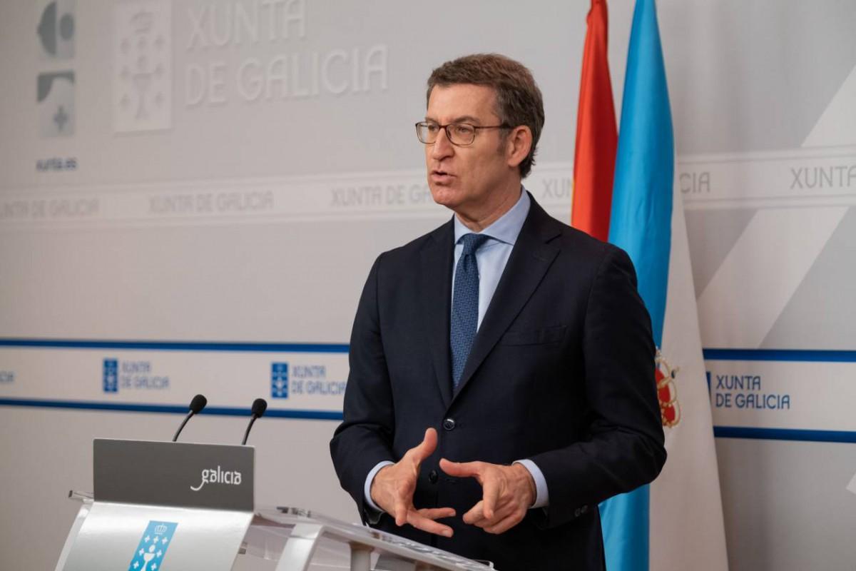 La Xunta anuncia un plan de reactivación de la Cultura y un 'nuevo Xacobeo'