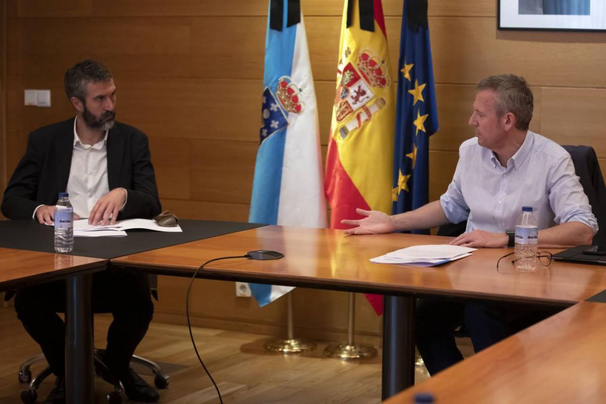 Lo concellos piden que la Xunta fije las instrucciones para las verbenas