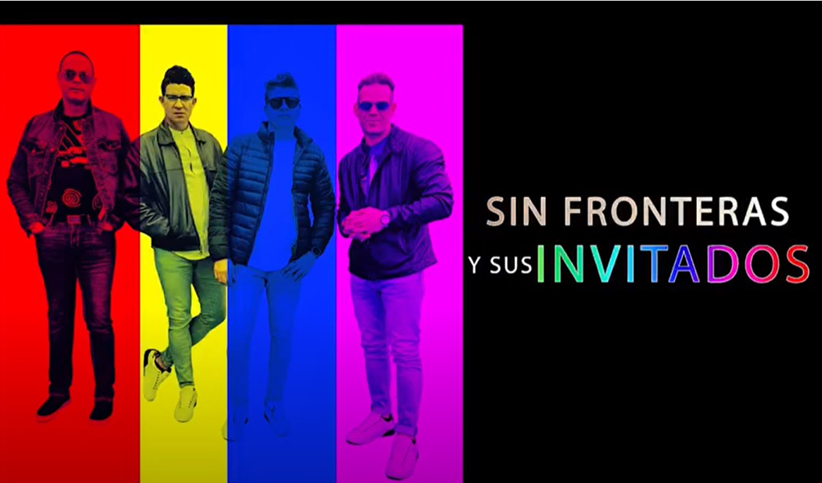 El Combo se suma a artistas dominicanos en este nuevo tema. No te lo pierdas!!!
