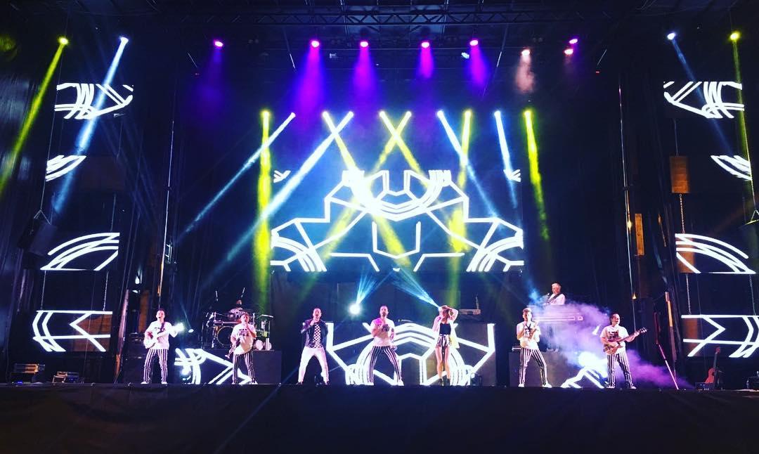 La Ocaband vuelve al escenario con una actuación para 200 personas sentadas